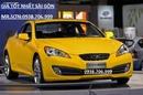 Tp. Hồ Chí Minh: Genesis coupe 2012, Hyundai Genesis coupe 2012, Hyundai Genesis coupe 2. 0T 20 CL1076785P8