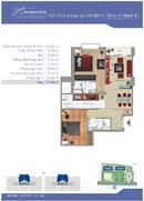 Tp. Hồ Chí Minh: cần bán căn hộ the harmona, 33 trương công định, p14, quận tân bình CL1093977P15