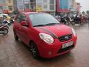 Tp. Hà Nội: Bán xe Kia picanto đời 2008 màu đỏ-TNCC-xe hàn quốc CL1076785P5