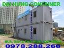 Tp. Hà Nội: cho thuê container các loại CL1038015
