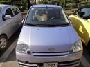 Tp. Hà Nội: Cần bán xe daihatsu charade nhập khẩu nhật bản đi hơn 2vạn số tự động 260 triêu CL1076504