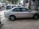 Tp. Hà Nội: Bán xe mitsubishi-lancer sx 2002, màu bạc CL1076504