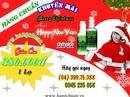 Tp. Hà Nội: Diệp lục giá rẻ bất ngờ - giảm giá dịp giáng sinh và năm mới 2012 CL1080685
