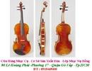 Tp. Hồ Chí Minh: Đàn Violin - Violon - Bán Đàn Violin / Violon Nhật - Mỹ - Trung Quốc - Tp. hcm CL1164935P6