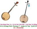Tp. Hồ Chí Minh: Đàn cò - nguyệt - tỳ bà - sáo - tranh - đàn bầu - Bán Nhạc cụ dân tộc các loại CL1164935P6