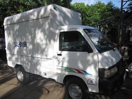 Cần bán xe tải Daihatsu 1T205