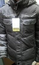 Tp. Hà Nội: Bán áo khoác nam hàn quốc 100% 2 màu đen ghi. CL1006366