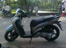 Tp. Hồ Chí Minh: Cho thuê xe SHi 150 Italy 2010, màu xám đen, nhà sử dụng ít nên cho thuê với giá CAT3_35P1
