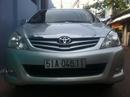 Tp. Hồ Chí Minh: Gia đình tôi bán innova 2011 mầu bạc xe như mới CL1076782