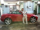 Tp. Hồ Chí Minh: SLK 350 Mercedes, dòng cao cấp 2010 , mua 3,7 tỉ, bán lỗ 1,7 tỉ nhà ít đi CL1076782