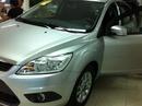 Tp. Hồ Chí Minh: Ford focus 2010, mau bac, 5 cua, xe moi 97%, so tp, CL1076782