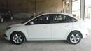 Tp. Hồ Chí Minh: Bán Ford Focus 1. 8 số tự động, màu trắng CL1076785