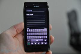 Bán lại em Nokia X7 hàng cty mới leng keng