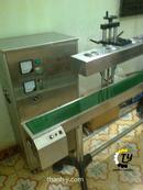 Tp. Hà Nội: máy dán màng seal, máy siu chai lọ/ Công ty Thành ý CL1073791