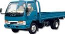 Tp. Hồ Chí Minh: Cần bán xe tải JAC 1T1 đời 2007, thùng kín dài 4m, rộng 2m bán trả góp CL1077569P3