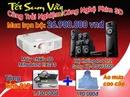 Tp. Hồ Chí Minh: Máy chiếu 3D Mitsubishi EX240, hệ thống loa 5. 2 Sony HT-DDW3500 CAT68