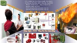 Cty Tân Phát là nhà cung cấp thiết bị pccc và camera an ninh!. ..