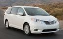 Tp. Hồ Chí Minh: Toyota Siena 2. 7, 3. 5 Limited đời 2011 mới 100% màu nâu vàng, trắng giao ngay CL1077772