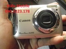 Tp. Hồ Chí Minh: Cầm Đồ thanh ý: Canon A490 - 495, Kodak C142, Casio Z35 (Hình thật) CL1078152