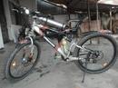 Tp. Hồ Chí Minh: Nhà dư dùng nên bán lại chiếc xe đạp kiểu dáng thể thao, mới 98%, chạy rất ok CL1110388