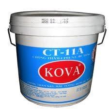 Bán sơn Kova chống thấm ngoài trời, Bán chống thấm sàn CT11A