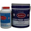Tp. Hồ Chí Minh: Bán sơn Kova, Bán sơn men Kova chịu mài mòn hóa chất. CL1077518