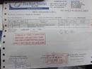 Tp. Hồ Chí Minh: Thanh lý cặp vé xe tết SG- Hội An 19h ngày 20-1-2012 ( ghế giường nằm ) CAT246