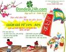 Tp. Hà Nội: Dịch vụ giặt thảm, ghế, dọn dẹp vệ sinh nhà cửa ngày tết Công ty Dọn dẹp 24h CAT246_258P6