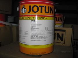Bán sơn Jotun, Bán sơn Jotun chống rỉ 2 thành phần gốc Epoxy Vinyl.