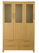 Tp. Hà Nội: Tủ quần áo gỗ Veneer TAVS-31 CL1067093
