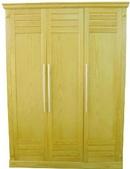 Tp. Hà Nội: Tủ quần áo 3 buồng gỗ sồi nga TAXN-29 CL1078612