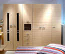 Tp. Hà Nội: Tủ áo gỗ tự nhiên lát chum TALC-15 CL1067093