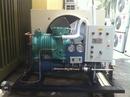 Tp. Hà Nội: Cần bán tổ máy lạnh công nghiệp sanyo 7. 5 HP CAT247_277P6