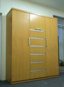 Tp. Hà Nội: Tủ áo gỗ tự nhiên sồi nga TASN-11 CL1123555P11