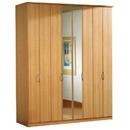 Tp. Hà Nội: Tủ áo gỗ công nghiệp TACN-09 CL1123555P11
