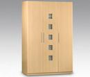 Tp. Hà Nội: Tủ áo gỗ Veneer sồi VNS-05 CL1112014P7