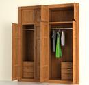 Tp. Hà Nội: Tủ quần áo gỗ tự nhiên sồi nga TASN-01 CL1112014P7