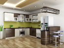 Tp. Hà Nội: Tủ bếp gỗ công nghiệp TBCN-08 CL1078612