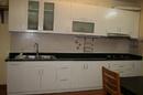 Tp. Hà Nội: Tủ bếp gỗ xoan đào TBXD-05 (sơn trắng) CL1112014P7