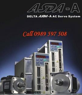 Chuyên cung cấp servo Delta ASDA-B, ASDA-B2