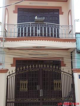 Cần bán nhà hẻm quận 9 , cần bán nhà hẻm đường Làng Tăng Phú