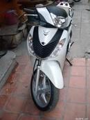 Tp. Hồ Chí Minh: Bán shi 150, màu trắng xe nhập ý, 2 thắng đĩa cuối 2009 gia 141tr CL1080447