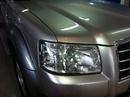 Tp. Hồ Chí Minh: Cần bán Ford Everest 2007 , số sàn , màu ghi vàng , xe gia đình đi rất kỹ CL1079710