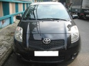Tp. Hồ Chí Minh: Toyota Yaris 1. 3l, đời 2007, màu đen!! CL1079710