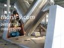 Tp. Hà Nội: Máy trộn bột, máy trộn lập phương/ Công ty Thành ý CAT247P2