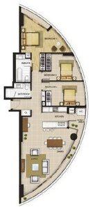 Tp. Hồ Chí Minh: Bán rẻ căn hộ City Garden giá 1600$/ m CL1107688