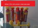 Tp. Hà Nội: Bán bình cứu hỏa chữa cháy mini dung cho xe máy, ô tô - 115k: 0985. 800. 800 CAT247