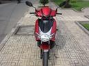 Tp. Hồ Chí Minh: AIR BLADE 2009 đỏ đen mới leng keng máy êm ngon zin a tới z giá mềm nè CL1080447
