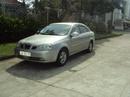 Tp. Đà Nẵng: Gia đình cần bán Lacetti EX 2004 1. 6 số sàn màu ghi bạc xe Đà Nẵng tên tư nhân. CL1080229
