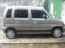Tp. Đà Nẵng: SUZUKI wagon sx 2004 giá 150 triệu CL1080229